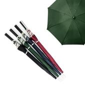 70실버 대형 자동장우산