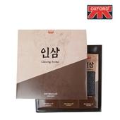 옥스포드/신사인삼양말 3족/남성양말세트/선물세트