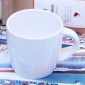 테라화이트머그컵