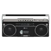 아남라디오  PA-730BTS 블루투스 스피커 무선 빈티지 옛날 라디오