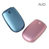ALIO 아이포켓5000 손난로보조배터리(양면발열)