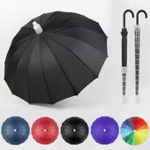 자바라 물받이 커버 우산 / 아이디어 / 실용성갑 / 로고인쇄가능