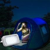 NV51-THERA1-CAMPING 프리미엄 캠핑램프 햇빛조명