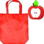 사과 지갑 시장가방