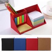 간편메모상자 포스트잇 메모지 휴대간편 사무용품