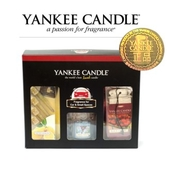 [Yankee]차량용 선물세트<밴트스틱1p,얼티메이트1p,카자3p(1p)>