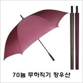 무표 70 무하직기 장우산