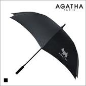 아가타 70 로고엠보 장우산
