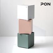 PON 공간을 채우는 자연기화식 대용량 큐브 가습기 PH-5000