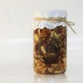 프리미엄수제청/배도라지대추생강청