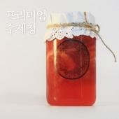 프리미엄수제청/레몬딸기청