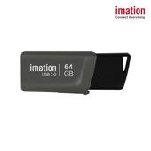 이메이션 CLICK USB Drive Specification 64GB