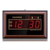디지털벽시계 (30평형) F220W