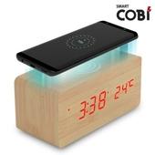 스마트코비 1299_LB 무선충전/LED시계