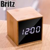브리츠 BZ-EW561 LED 알람시계 날짜 온도