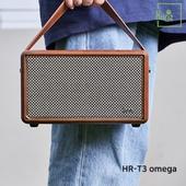 휴라이즈 HR-T3 omega 프리미엄 블루투스 휴대용스피커