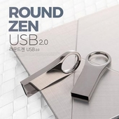[TUI]라운드젠 USB 2.0 64G