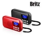 브리츠 BA-BPR1 블루투스스피커/FM라디오/핸즈프리