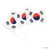 천수기 태극기 / 응원용품