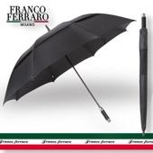 프랑코페라로 75 이중방풍 자동 골프우산