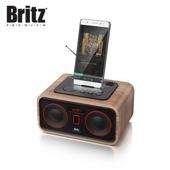 브리츠 BA-AC1 블루투스 스피커 라디오 알람시계 올인원