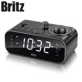 브리츠 BZ-CR3930BT 블루투스스피커 알람 시계 라디오