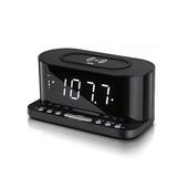 브리츠 BZ-Q110 CR / 시계알람 라디오 무선 충전기