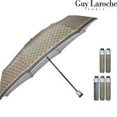 가파치 체크실버 3단우산