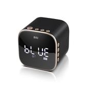 브리츠 BZ-V660 / 블루투스 시계/알람 FM라디오