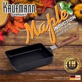 독일 카우프만 메이플 IH 단조 팬 18cm사각팬