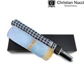 크리스찬누찌 타올&우산세트 B