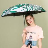 보그 5단샤인 몰드케이스 우산