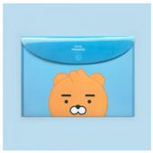 [카카오프렌즈] 리틀프렌즈 봉투파일 서류봉투 PP