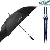 크로커다일 포리실버 장우산