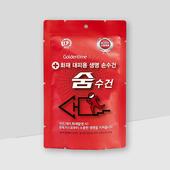 화재대피용 안전마스크 숨수건(휴대용)