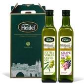 하이델 올리브유 포도씨유 (2종)
