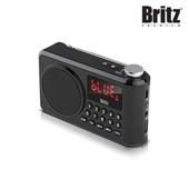 브리츠 BZ-LV990 휴대용 블루투스 라디오 MP3 스피커