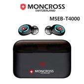스위스몽크로스 TWS 블루투스 이어셋 MSEB-T4000