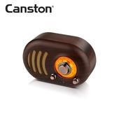 캔스톤 TR-1100 레트로 블루투스 스피커