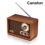 캔스톤 TR-2200 레트로 프리미엄 블루투스 스피커