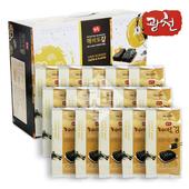 광천김 해비토 김 선물세트 대용량식탁김 15봉