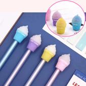 색이 변하는 아이스크림 볼펜/컬러체인지 요술펜 젤펜