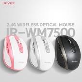 아이리버 정품 무선마우스 wm7500