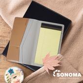 소노마[Soft] Mini 노트패드5colors