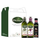 [선물세트] 올리타리아 스페셜5호 3종 (올0.5L, 포0.5L, 발0.25L)