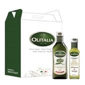 [선물세트] 올리타리아 스페셜 6호 2종 (올0.5L, 송0.25L)
