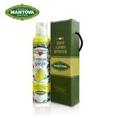 만토바 엑스트라버진 올리브오일 스프레이 레몬