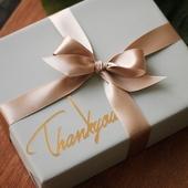 골드땡큐포장 7종 주방용품 선물세트