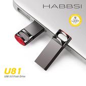 햅시 HABBSI USB 3.0 USB 메모리 U81 16GB