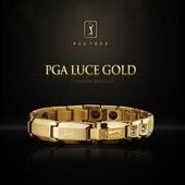 PGA TOUR 루체 팔찌 (쥬얼리)-골드